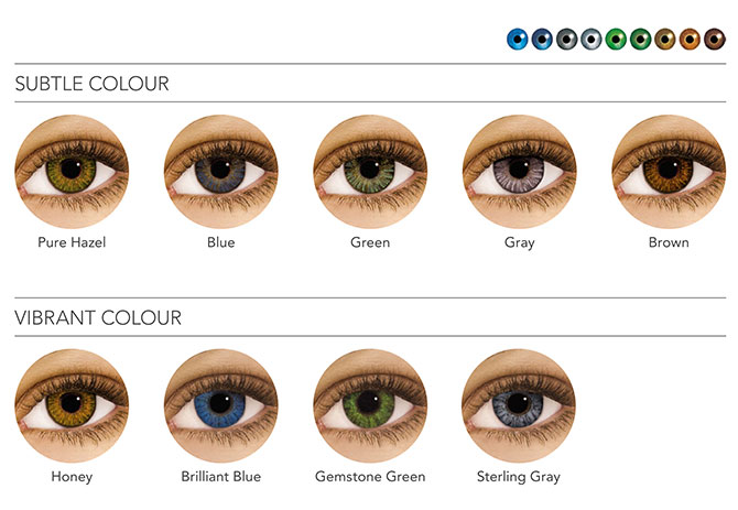 9a7623b0a42a52 Farblinsen  Farbige Kontaktlinsen von Beyeler Optik