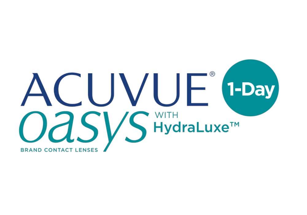 57743b1032b8d8 Contact Lenses Acuvue Oasys 1-Day – Beyeler Optik, Basel