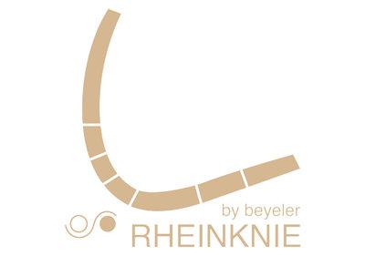 The glasses culture in Basel with Rheinknie by Beyeler
